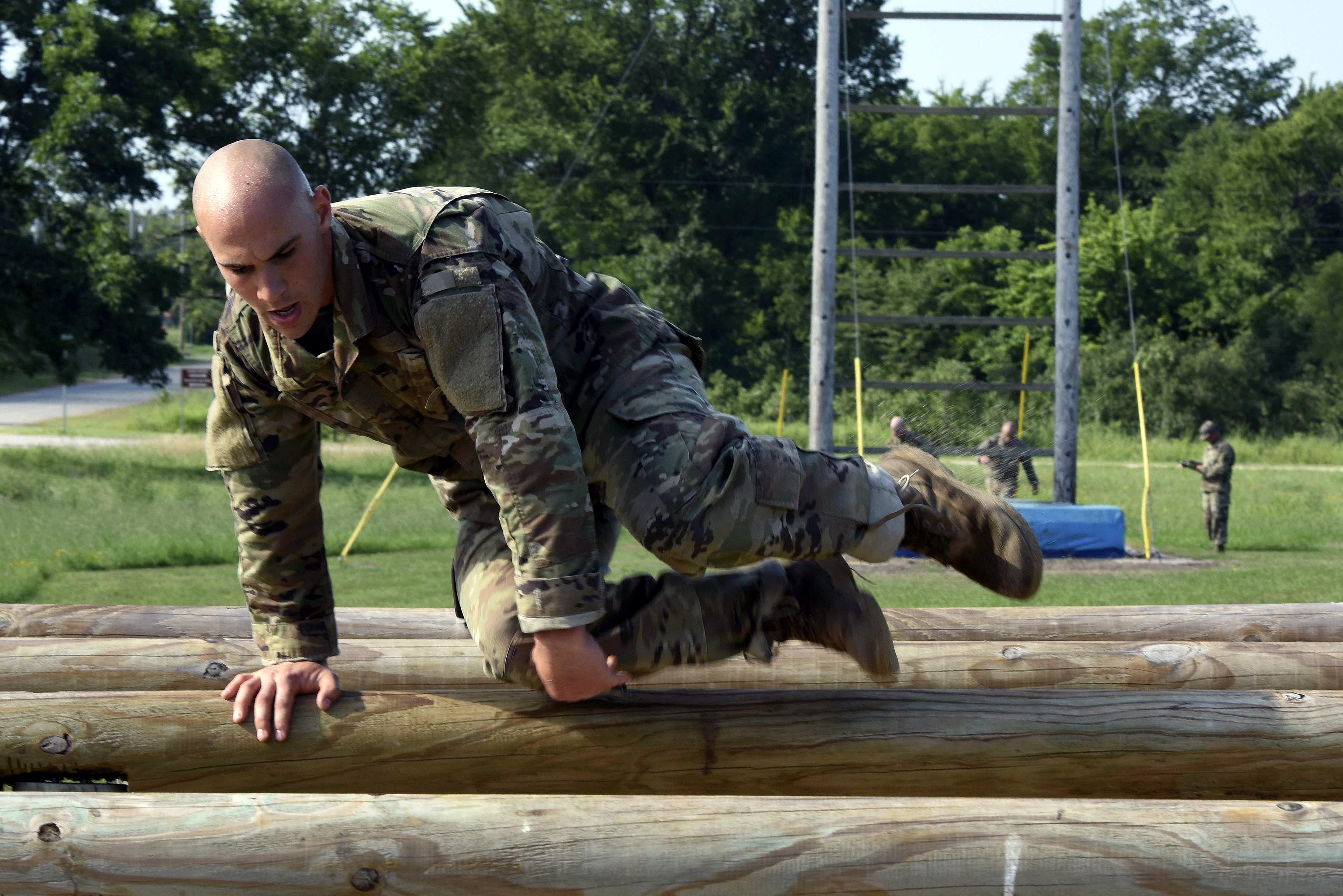 2019 Best Warrior Competition Features The National Guard