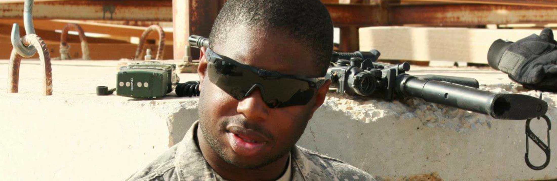 Citizen-Warrior: Military, civilian experience enhances Soldier's  situational awareness