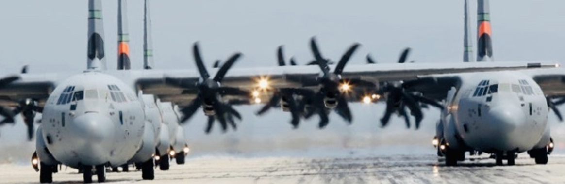 Cal Guard celebrates milestone with 6-ship formation flight