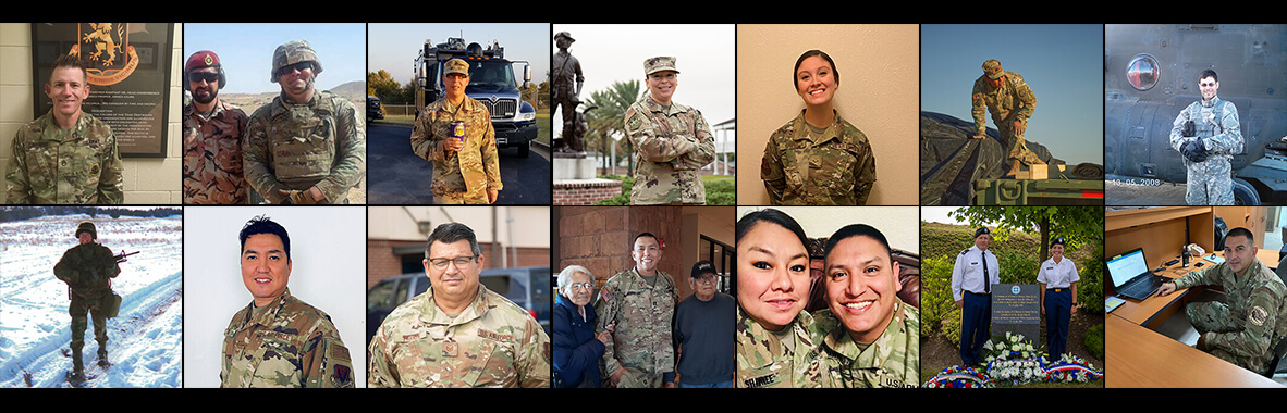 National Guard celebrates contributions of American Indian and Alaska Native members