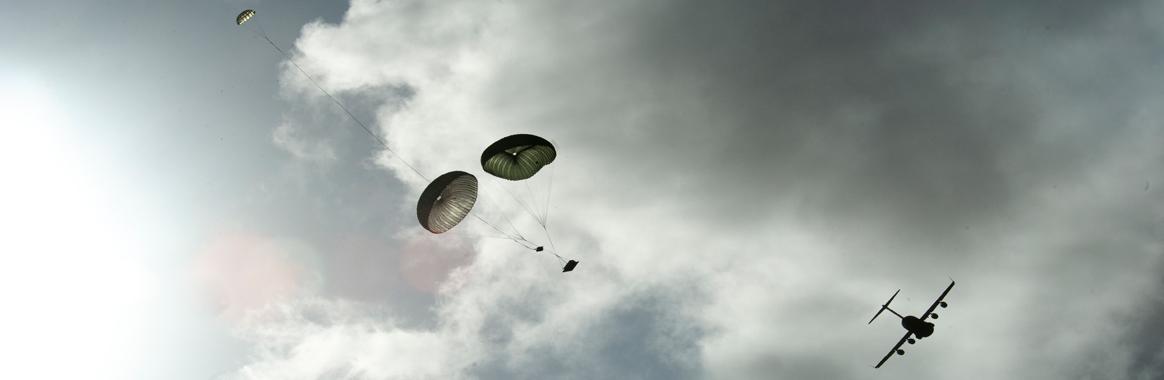 Hawaii, Alaska ANG practice rescue capabilities