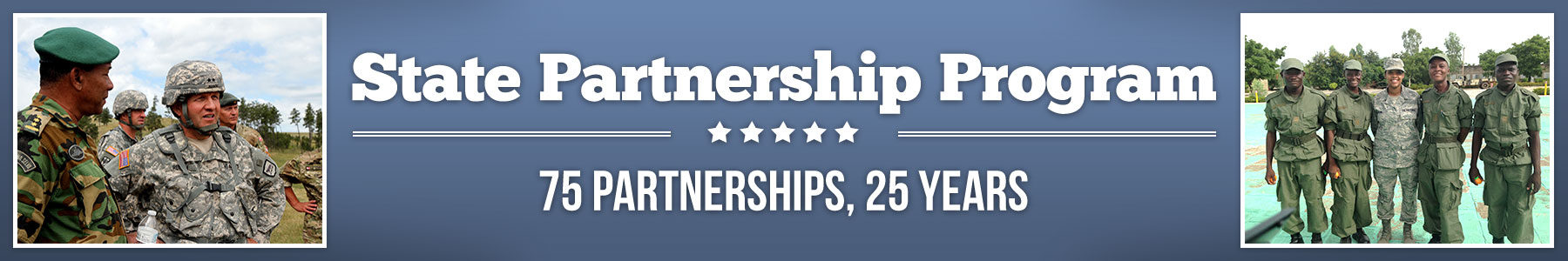 State Partnership Program