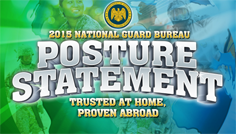 2015 National Guard Bureau Posture Statement