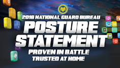 2016 National Guard Bureau Posture Statement