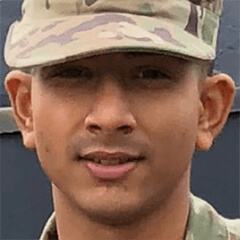 Pvt. Sharan Patel