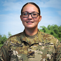 Sgt. Ashley A. Fernández Figueroa