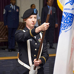 Chief Warrant Officer 2 Megan Passamoni