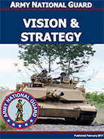 2017 Army National Guard Vision and Strategy