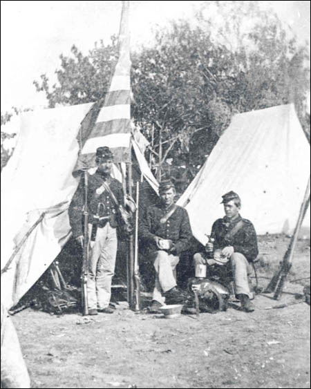 33rd New York Volunteer Infantry