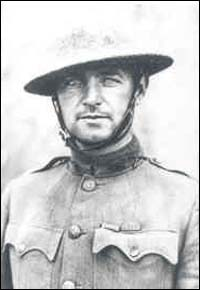 Lieutenant Colonel William 'Wild Bill' Donovan