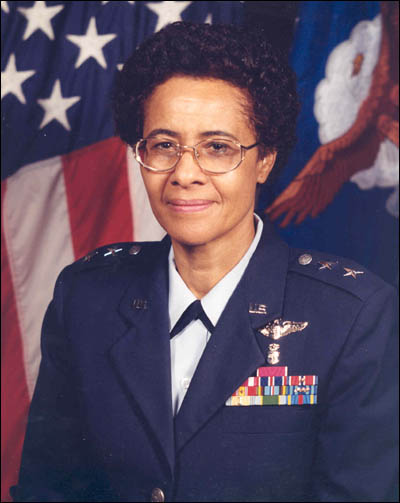 Major General Irene Trowell-Harris