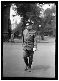 Brigadier General William A. Mann