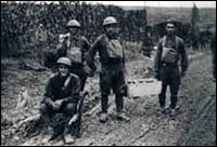 Members of the 101st Engineers (MA)