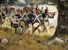 Battle of North Point