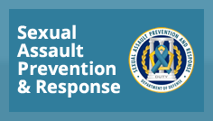 Sexual Assault Prevention and Response