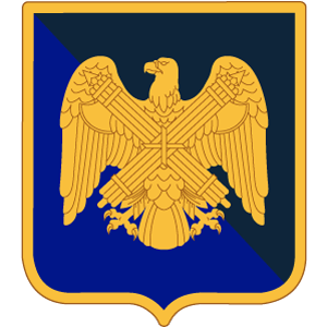 Shoulder Sleeve Insignia of the National Guard Bureau