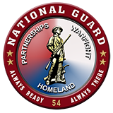 National Guard Strategic Logo