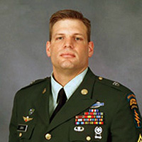 Sgt. 1st Class Andrew Lewis